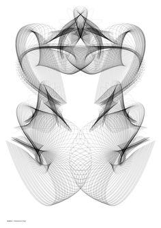 Synthesis Chlamydosaurus Kingii