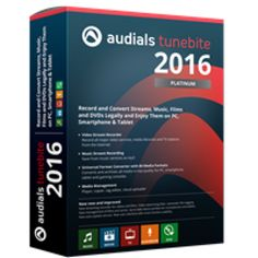 Audials Tunebite Platinum