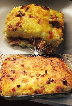 Greek Recipes, Lasagna, Macaroni And Cheese, Side Dishes, Food And Drink, Pizza, Meals, Cooking, Lasagne