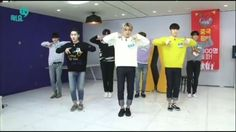 [20170111] MADTOWN dancing to TT by #TWICE during MADTOWN Private Life Show Episode 2 at Heyo TV!  #MADTOWN #MOOS #LEEGEON #BUFFY #HEOJUN #HO #DAEWON #JOTA #매드타운 #무스 #버피 #조타 #호 #대원 #허준 #이건