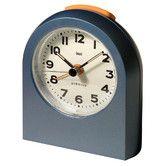 Found it at AllModern - Pick-Me-Up Alarm Clock in Metallic Blue
