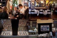 Le Bistrot Paul Bert, restaurant Paris 11e - Bertrand, l'empereur du bistrot (Paris 11e)   Restaurants