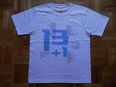 麻雀用語 Tシャツ 1