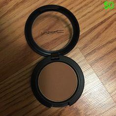MAC Cosmetics Blunt Powder Blush Matte Blush never been used MAC Cosmetics Makeup Blush