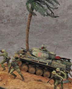 Deutsches Afrikakorps 1942