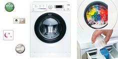 Washing Machine, Home Appliances, Slim, House Appliances, Appliances