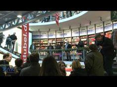 Tage wie diese, Flashmob Bielefeld zum Tag der Musik (15.06.2013) - YouTube