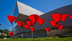 stARTTs Installation Art Maxxi Rome Travel to Modern Rome: MAXXI Museum of 21st Century Art