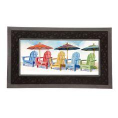 Sassafras Switch Mat Beach Chairs