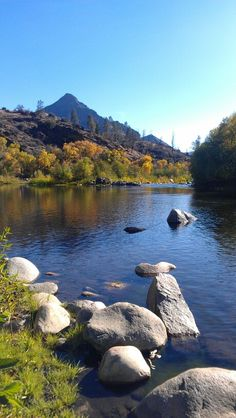 52 Best Kern River camping images in 2015 | River camp, Lake