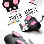Paper+mouse