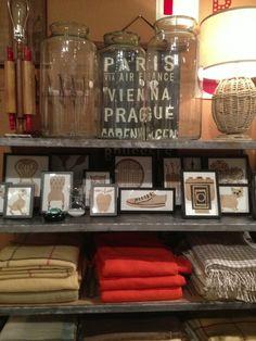 A Quick Shop Refresh | tedkennedywatson.com