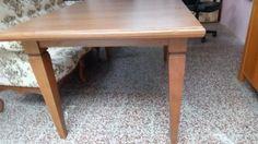 Rozťahovací stôl značky KENT - 1