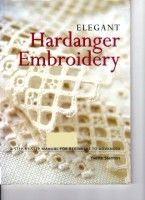 "Gallery.ru / tymannost - Альбом ""Elegant Hardanger Yvette Stanton - Embroidery"""