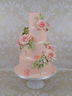 Amanda's Cakes