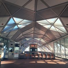 Finally some decent metro stations!