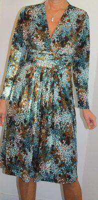 489c5401965a Klanning camilla thulin – Utvalda klänningar