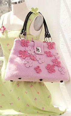 Noni's The Betty Boop Bag