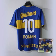 0176b648060 23 Best Retro Soccer Jersey images in 2019 | Football shirts, Soccer ...