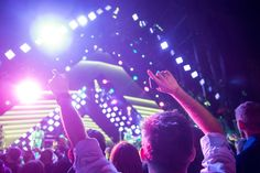 Get Pumped Up For Dreamforce With This Spotify Playlist — Dreamforce '15 — Medium
