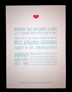 Free Printable Bridal Shower Invitations | Free Printable Bridal Shower Invitations From Wedding Planner
