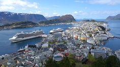 Mejores cruceros por Europa, de norte a sur - http://revista.pricetravel.com.mx/cruceros/2015/08/07/mejores-cruceros-por-europa-de-norte-a-sur/