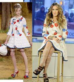 Crochet: una tendencia fallida?