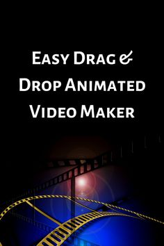 """5 Minute """"Simple Side-Hustle"""" Vids In Any Niche Animated Video Maker, Animated Gif, Open Source, Hustle, Software, Animation, Simple, Easy, Animation Movies"""