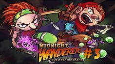 Three Wonders (Midnight Wanderers) Stage#3|1991 Capcom Old Fashion Gamer...