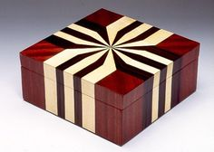 Red Ribbon box
