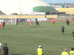 match day n° 6 Cnd group F - #Civitanovese - #Ancona 0-0 (Marco D'Arsiè is a superb goalkeeper)