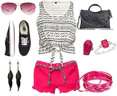 """""""Untitled #4"""" by helenmaisen on Polyvore"""