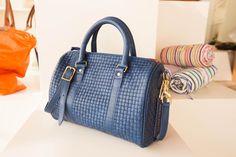 Clare Vivier Duffle Bag