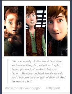 Hiccup HTTYD