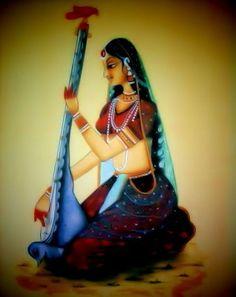 मीरा बाई - Mira Bai