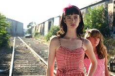 It's #WomenWednesday here's a shot from 2006 I took while working on an indie film. At the time, I was working with the then up and coming actress Krysten Ritter. What a pleasure it was to work with fresh talent and to see how far she's come in the industry is very inspirational! May women continue to strive for their deserved place in film and media. 💪 #WayBackWednesday #KrystenRitter #indiefilm #behindthescenes #bts #setlife #setphotography #setphotographer