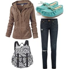 """""""comfy"""" by kbgarland on Polyvore"""