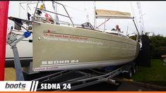 Sedna 24: First Look Video