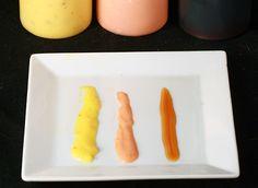 3 Sushi Sauce Recipes – Dynamite, Eel, and Mango