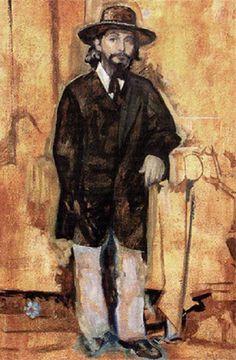 """""""Ramon Emeterio Betances"""" (1981) Rafael Tufiño"""