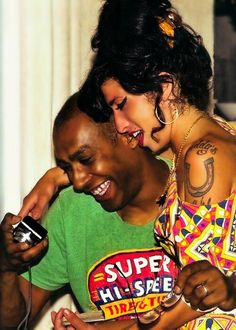"""Amy Winehouse bassist Dale Davis: """"Amy was an amazing talent, and very easy to work with"""""""