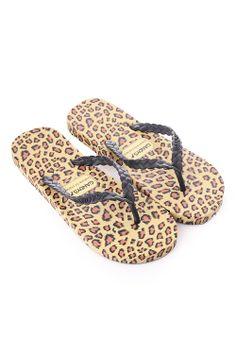 gandys leopard flip flop - black.   http://www.blueberries-online.com/women-c1/womens-clothing-c34/shoes-c19/gandys-gandys-leopard-gandy-flip-flop-black-p17593