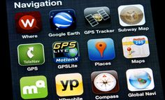 Must-Have Business Travel Apps #WhyHB