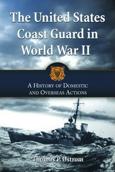 Coast Guard in WWII