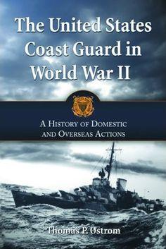 Coast Guard in WWII