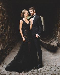 Alternative Wedding Dress/Fairy Wedding Dress/Color Wedding   Etsy