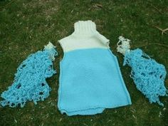 How to Recycle a Sweater via Handspun Yarn Shop and Fiber Art Blog