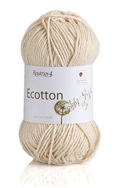 100% Organic Cotton.