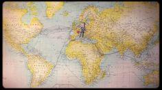 Lyon, centre du monde !. Bande annonce de l'exposition temporaire Lyon, centre du monde ! L'exposition internationale urbaine de 1914 présen...