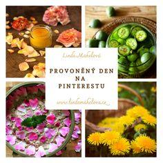 Pesto z bršlice Small Gardens, Pesto, Place Card Holders, Table Decorations, Beauty, Fitness, Syrup, God, Cosmetology